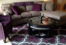 Lavish Living Rooms