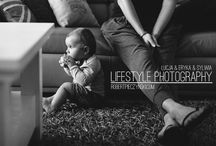 Lifestyle Photography - my work