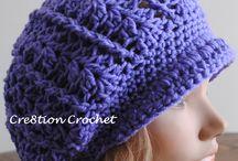Crochet Pieces / by Kasie Kerns-Newnam