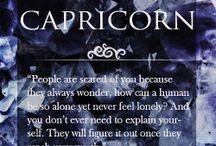 the hard life of a capricorn
