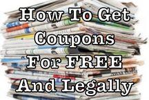 coupon/savings