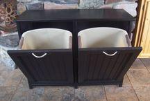 Kitchen & bathroom furniture ideas