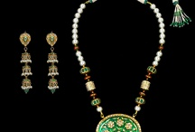 Indian Vintage Jewels / by Indianmyra