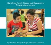 Two-Generation Programs - Family Literacy