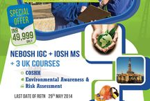 Green World Group - Andhra Pradesh / Green World Group offers for Nebosh course in hyderabad, Andhra pradesh at affordable cost. http://www.greenwgroup.com/training-courses/nebosh
