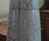 céramique, poterie, sculptures