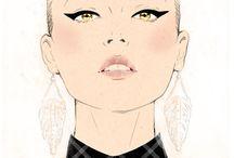 makeupillustration