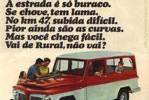 Car Ads / Car ads