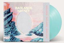 record collector / colourful records