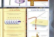 Crochet luneville