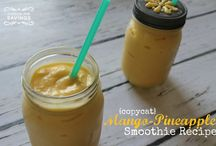 Smoothies & Frozen Drinks  / by Jessica LaRosa