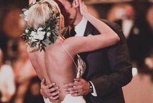 Wedding dresses / by Nicole Salisbury
