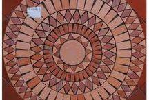 mosaico fiorentino