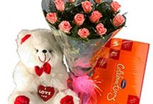 Combos / by Florists In India