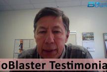 Bio3Blaster - Ozone Machines Testimonials