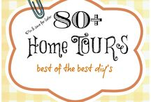 Home Tours / by Mary Ann