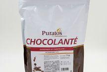 Chocolate / Angliss Macau, Macau food, Puratos