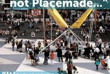 Urban planning & Placemaking