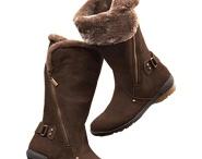 Fashion-Boots!