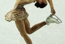 Figure Skating <3