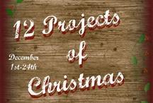 Holiday Ideas / by Susan Knudsen Scholes