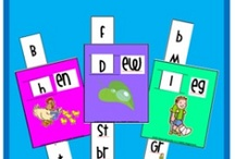 English Phonics and Sounds