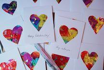Valentine's Day school ideas