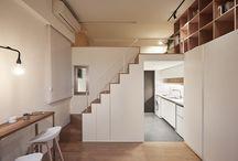 Apartemen Design Interior