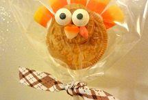 Turkey Day / by Sarah Blackmon