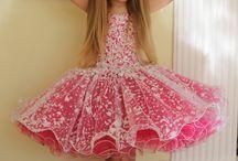 vestidos festa infantil