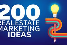 For Real Estate - Marketing. Leads.