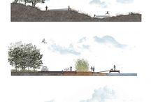 Illustrations Landscape Architecture