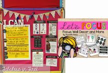 Anchor Charts / Educational Anchor Charts / by Fabulous in FIrst