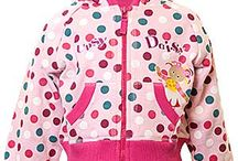 Night Garden Clothing / Dress your little ones with their favourite Night Garden characters!