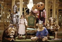 Return to Oz / Weaugh teaugh peaugh!!!! / by Kevin Howell