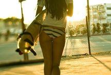 Surf / by Jesse Weaver