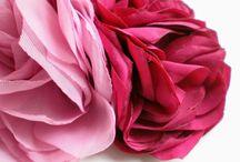 Rózsaszín / Rózsák-Virágok