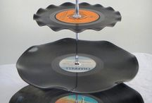 Discos vinyl