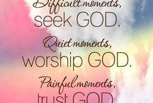 Faith & Inspirations