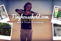 Tiny House Video Tours / In our YouTube video series, you'll find Tiny House Video Tours from our friends 'living tiny' all over the world. Subscribe for our latest videos here: http://bit.ly/TinyHouseTours