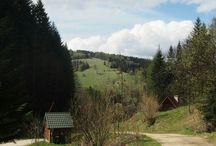 Weekend majowy w Wierchomli