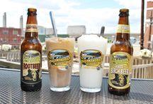 ABC Brew Craft Soda