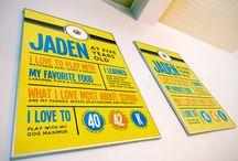 2nd birthday Ideas. Minion theme! / Minion inspired birthday theme.