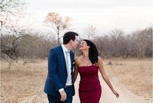 PANTONE Marsala Wedding Color / Wedding details featuring the PANTONE Color of the Years for 2015 - Marsala