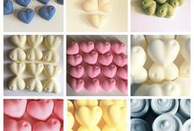 Ashley's wax melts, soy wax melts, scented gifts, soy candles / Wax melts, soy wax melts, scented wax, wax gifts, soy candles, wax addicts, wax vendor
