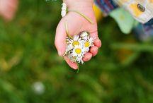Simply, tout simplement. / Se souvenir des belles choses, beauty is simplicity