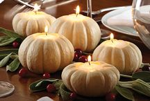 All Thanksgiving Stuff / Giving thanks, recipes, tips, pumpkins, etc / by Traci Schulz