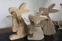 legno pasqua