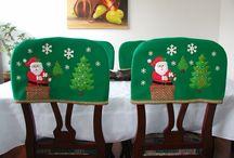 forros de sillas