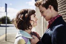 Love Rosie / Lily and Sam